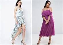 10 φορέματα για γάμους και βαπτίσεις που μοιάζουν ακριβά αλλά δεν είναι