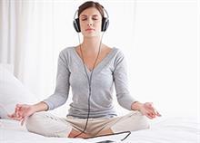 Η ιδανική μουσική για yoga και pilates