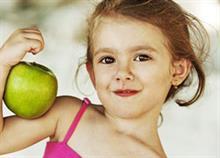 Πώς να αποκτήσει το παιδί σωστές διατροφικές συνήθειες