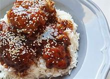 Πώς να φτιάξετε ζουμερό κοτόπουλο με μέλι και σουσάμι