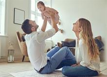 Γιατί δεν θα άλλαζα τον πατέρα των παιδιών μου με κανέναν