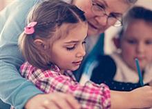 Τι κάνουμε όταν οι παππούδες δείχνουν προτίμηση σε κάποιο εγγόνι