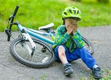 Παιδικά ατυχήματα εκτός σπιτιού: Τα μέρη που πρέπει να προσέξετε
