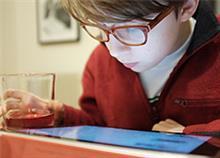 «Είναι το παιδί μου εθισμένο στο διαδίκτυο;»: Tο τεστ που δίνει την απάντηση
