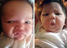 Η μεγάλη απόφραξη: 12 αστείες γκριμάτσες μωρών που... σφίγγονται πολύ!