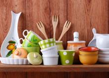 Κάντε την κουζίνα σας να φαίνεται μεγαλύτερη