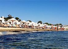 Ποιες παραλίες της Αττικής κρίθηκαν ακατάλληλες για κολύμπι