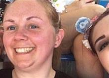 Δείτε πώς ανακάλυψε αυτή η μαμά ότι έχει καρκίνο του μαστού!