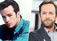 Πώς είναι σήμερα οι ομορφότεροι άντρες των 80s και 90s