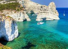 Κυκλάδες: 10 παραλίες που θα θέλαμε να… τηλεμεταφερθούμε τώρα!