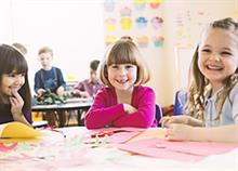 9 μαθήματα που πρέπει να πάρουμε απ' το εκπαιδευτικό σύστημα των Φινλανδών