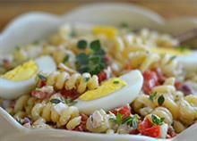 4 εύκολες και πεντανόστιμες συνταγές με τόνο