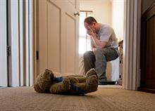 «Όσα έμαθα από τότε που έχασα τον γιο μου»: Τα συγκινητικά λόγια ενός μπαμπά