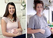 Οι μεγαλύτερες διαφορές της πρώτης εγκυμοσύνης από τις επόμενες σε ένα ξεκαρδιστικό βίντεο!