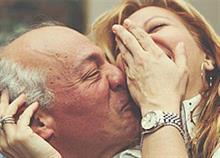 6 σημάδια που δείχνουν ότι δεν χρειάζεται να ανησυχείς για τον γάμο σου