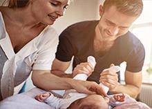 Τα 8 ζεύγη ζωδίων που γίνονται οι καλύτεροι γονείς