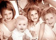 Πώς να μεγαλώσετε αγαπημένα ξαδέρφια