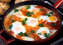 3 φαγητά που μαγειρεύονται μόνο σε ένα σκεύος