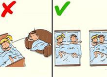 Τα λάθη που δεν πρέπει να κάνετε όταν τσακώνεστε με τον σύντροφό σας
