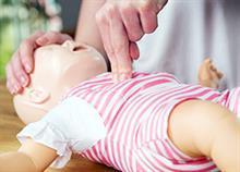 Τεχνητή αναπνοή στο παιδί: Οι συμβουλές που θα του σώσουν τη ζωή