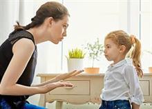 Οπτική επαφή: Ο καλύτερος τρόπος να κάνετε το παιδί να σας ακούσει
