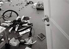 «Γιατί σταμάτησα να μαζεύω το δωμάτιο των παιδιών μου»