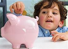 Πώς θα μιλήσετε στο παιδί σας για το χρήμα
