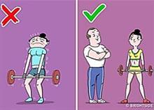Πώς να μην σταματήσετε το γυμναστήριο έπειτα από ένα μήνα