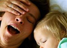 «Μην κλέβετε την ξεκούραση από τις γυναίκες σας τα σαββατοκύριακα»: Το τρυφερό μήνυμα ενός μπαμπά
