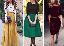 Τι να φορέσετε αν είστε καλεσμένη σε γάμο τον χειμώνα