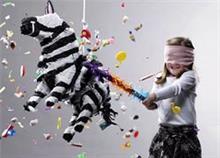 4 πρωτότυπες ιδέες που θα απογειώσουν το παιδικό πάρτι