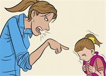 Τα πιο συχνά λάθη που κάνουν οι σημερινοί γονείς σύμφωνα με έναν ειδικό