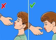 Πώς να δίνετε σωστά τις πρώτες βοήθειες