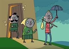 Όταν τα παιδιά φεύγουν μακριά μας: Ένα συγκινητικό animation που αξίζει να δείτε