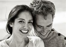 «Πώς ερωτεύτηκα τον άντρα μου απ' την αρχή»