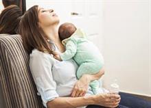 8 πράγματα για τα οποία καμία νέα μαμά δεν πρέπει να νιώθει ενοχές