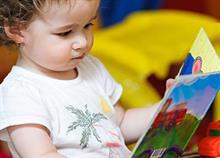 Τα καλύτερα βιβλία για παιδιά έως 5 ετών