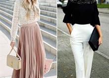 Τι να φορέσετε αν είστε καλεσμένη σε γάμο την άνοιξη