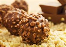 Πώς να φτιάξετε σπιτικά Ferrero Rocher