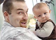 7 τύποι μπαμπάδων που όλοι έχουμε συναντήσει