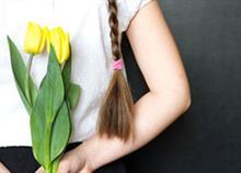 8 ξεχωριστά δωράκια για τη δασκάλα του παιδιού