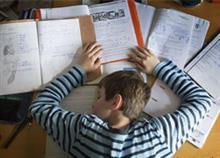 Πώς να βοηθήσετε το παιδί την περίοδο των εξετάσεων