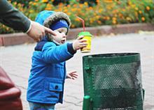 Ο σεβασμός στο περιβάλλον είναι δείγμα πολιτισμού: 3 τρόποι να ευαισθητοποιήσετε το παιδί