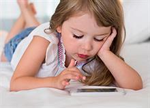 7 applications για να μάθει το παιδί παίζοντας