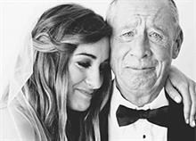 Η σχέση πατέρα-κόρης μέσα από 12 συγκλονιστικές φωτογραφίες γάμου