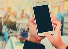 Τέλος τα κινητά τηλέφωνα στα σχολεία σύμφωνα με εγκύκλιο του Υπουργείου Παιδείας!