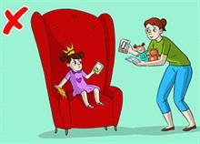 8 συχνά λάθη που κάνoυμε στην διαπαιδαγώγηση των παιδιών χωρίς να το καταλαβαίνουμε