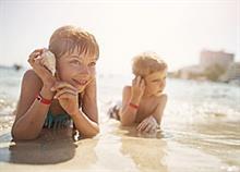 15 φωτογραφίες που πρέπει να βγάλετε το παιδί τις φετινές διακοπές