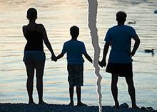 Παιδί & Διαζύγιο