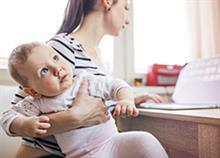 10 αλήθειες βγαλμένες απ' τη ζωή κάθε εργαζόμενης μαμάς